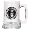 Air Force 15 oz. Glass Mug