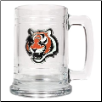 Cincinnati Bengals 15 oz.Glass Mug