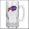 Buffalo Bills Large Glass Mug