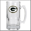 Green Bay Packers Large Glass Mug