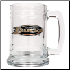 Anaheim Ducks Glass Mug