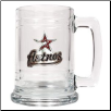 Houston Astros 15 oz. Glass Mug