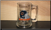 Chicago Bears 15 oz. Glass Mug