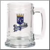 Kansas City Royals 15 oz. Glass Mug