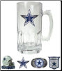 Sports Team Beer Mugs