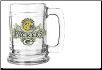 Green Bay Packers Colonial Tankard