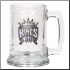 Sacramento Kings Glass Mug
