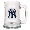 MLB Beer Mugs